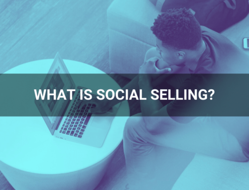 What is Social Selling? Definition, differences, characteristics and more