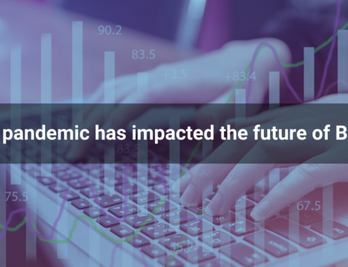 How the pandemic has impacted the future of B2B sales